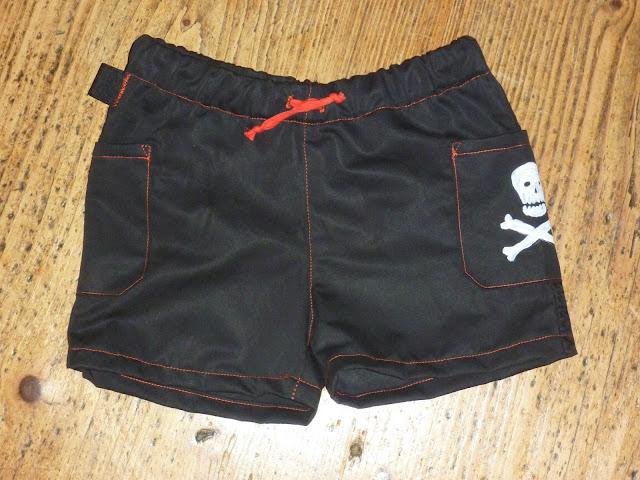Piraten Ausrüstung Säbel und Hakenhand zu kostümieren