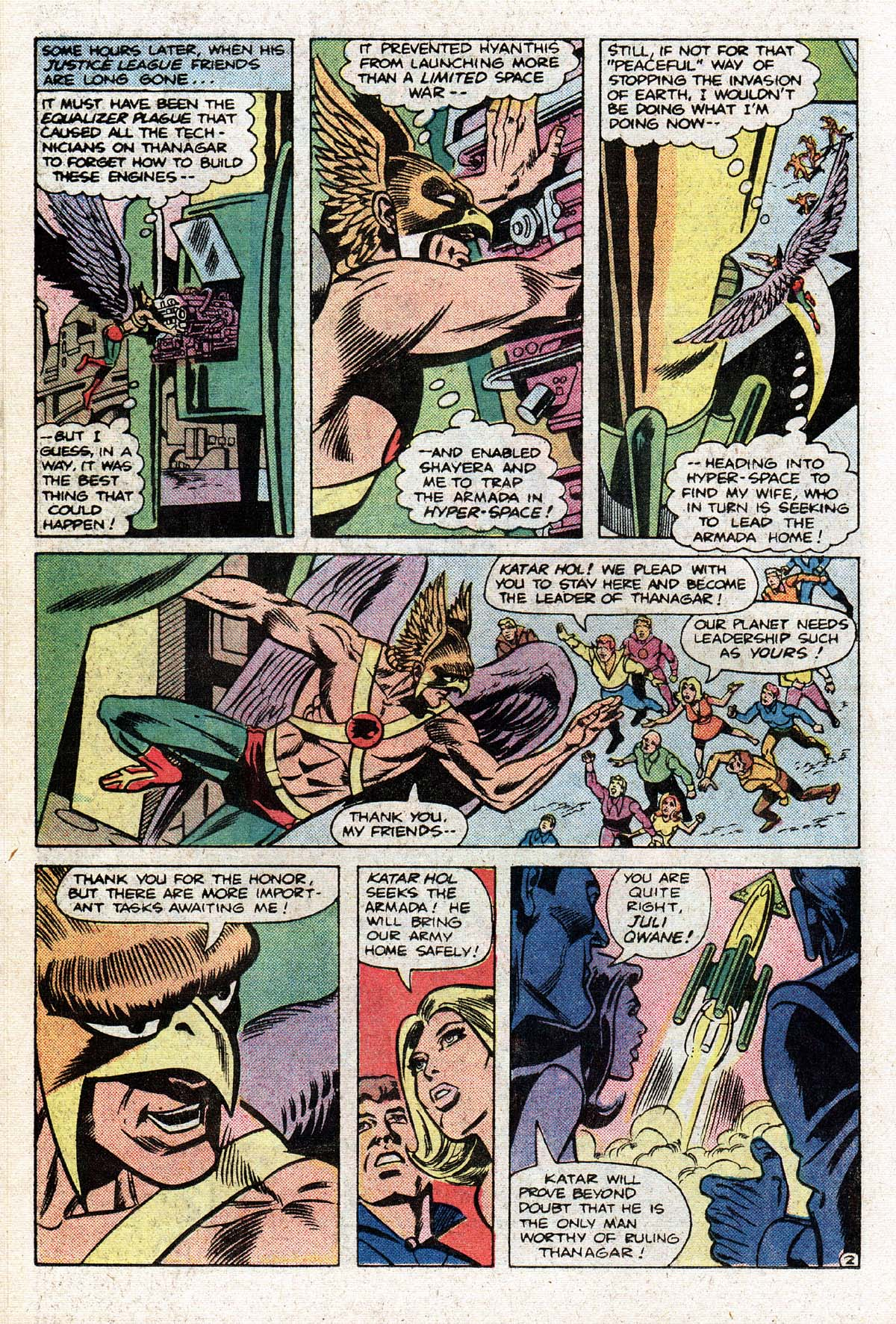Read online World's Finest Comics comic -  Issue #279 - 28