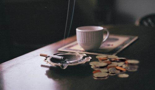 Isu Kenaikan Harga Rokok 2016