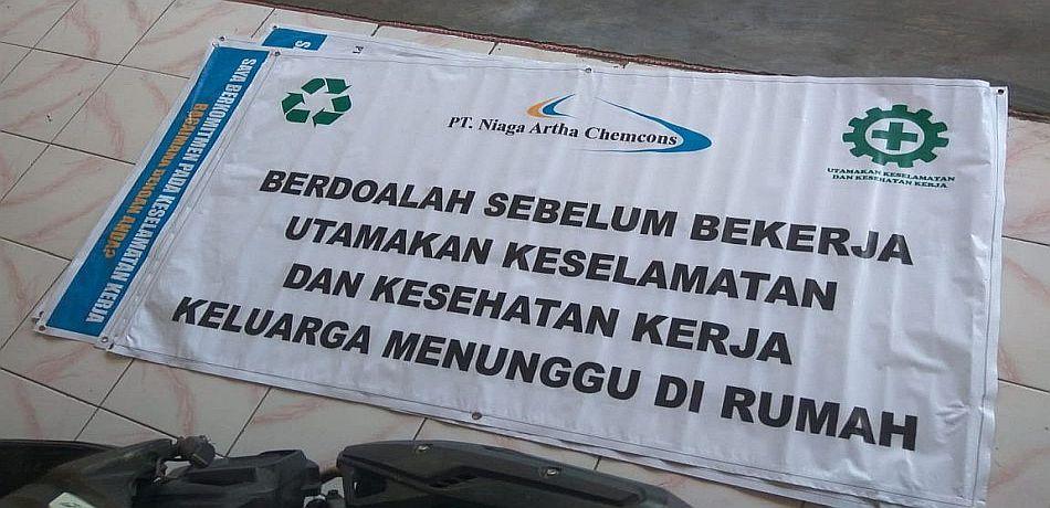 Pentingnya Rambu K3 Untuk Proyek Konstruksi Biro Iklan Semarang 081390181104