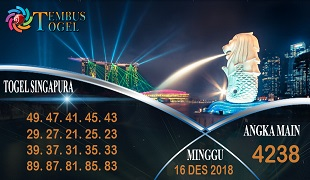 Prediksi Angka Togel Singapura Minggu 16 Desember 2018