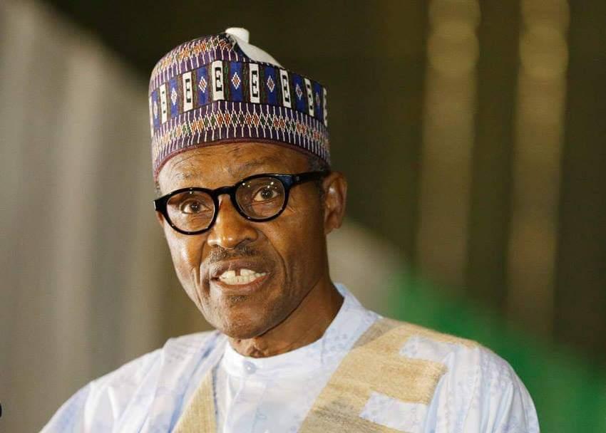Buhari ya Caccaki Hukumar Zabe, ya koma Abuja daga Daura