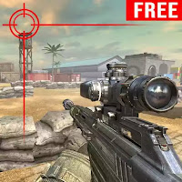 Counter Terrorist – Fps Shooting  Mod Apk (All Missions And Guns Unlocked/ Free Iap)