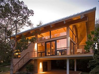 Modern style house11