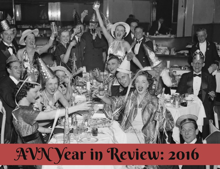 vintage new years eve a year in review a vintage nerd blog
