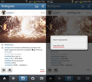 Instagetter 2 - How to Download Instagram Photos And Videos On Android