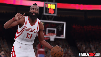 Download NBA 2K16 Highly Compressed Game For PC