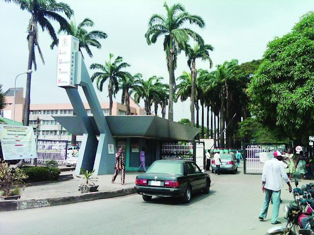 LUTH performs seven successful open heart surgeries – CMD