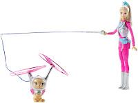 Barbie Starlight Lead Doll