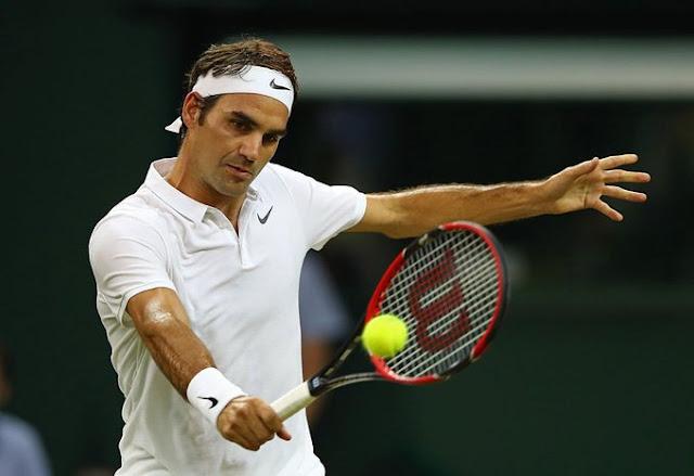 Wimbledon 2016 - Dia 5