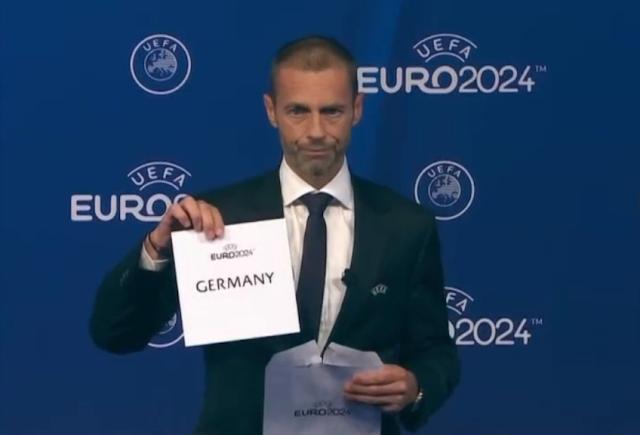 Euro 2024 Turnuvasına Ev Sahipliği Yapacak Ülke Belli Oldu - Kurgu Gücü