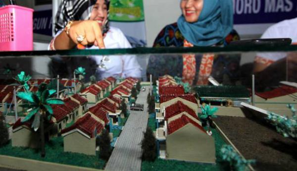 Pasar Properti Rumah Dijual di Jakarta Tak Pernah Surut