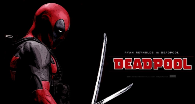 Quái Nhân, Deadpool