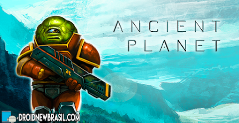 Ancient Planet Tower Defense Apk Mod v1.1.39 Android