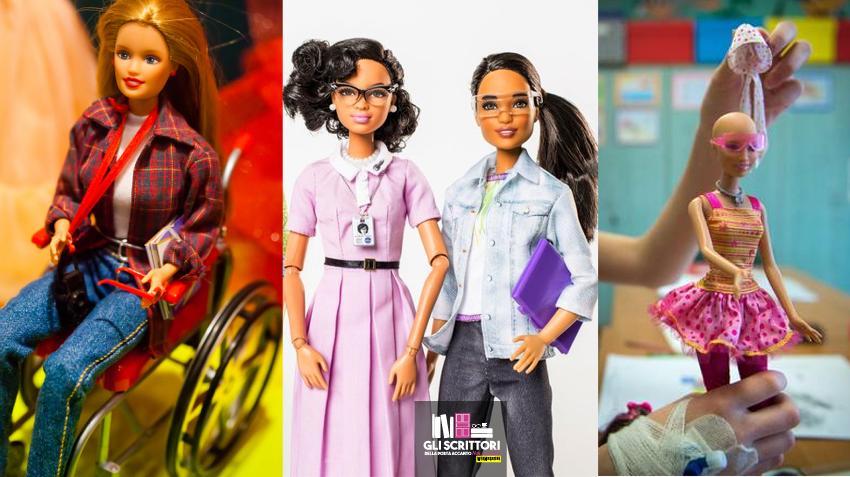 60 anni di Barbie: da stereotipo a icona femminista