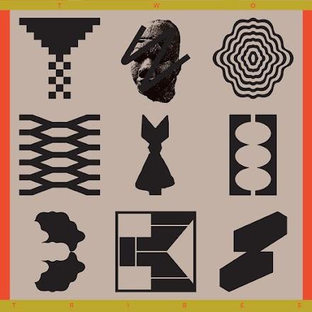 Two Tribes Compilation | Afrikanisch inspirierte Musik von europäischen Musikern | Albumtipp und Stream