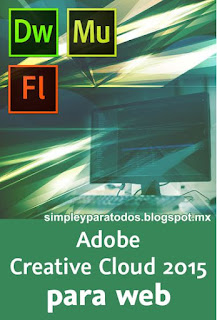 Video2Brain. Adobe Creative Cloud 2015 para web.