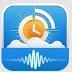 تحميل تطبيق الساعة الناطقة بالعربية للاندرويد مجاناً Arabic Speaking Clock APK 1.0