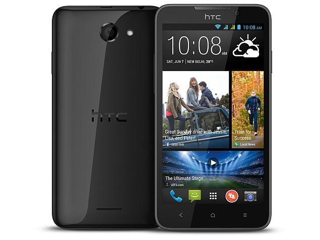 HTC Desire 516 dual sim Specifications - Inetversal