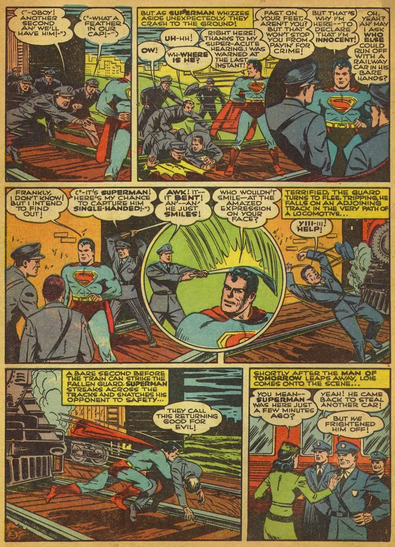 Read online World's Finest Comics comic -  Issue #6 - 6