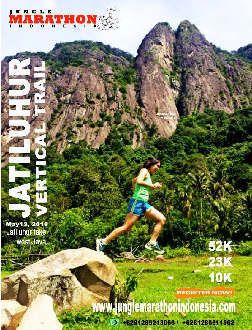 Jatiluhur Vertical Trail • 2018
