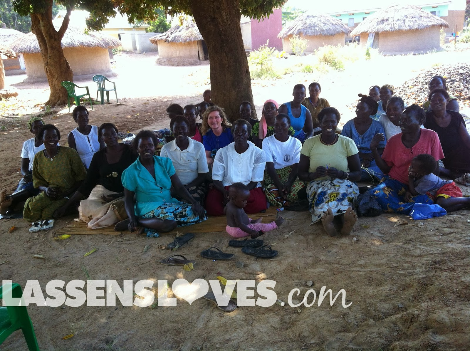 lassensloves.com, Lassen's, Beads+of+Hope, Women+of+Peace, Gulu+Uganda