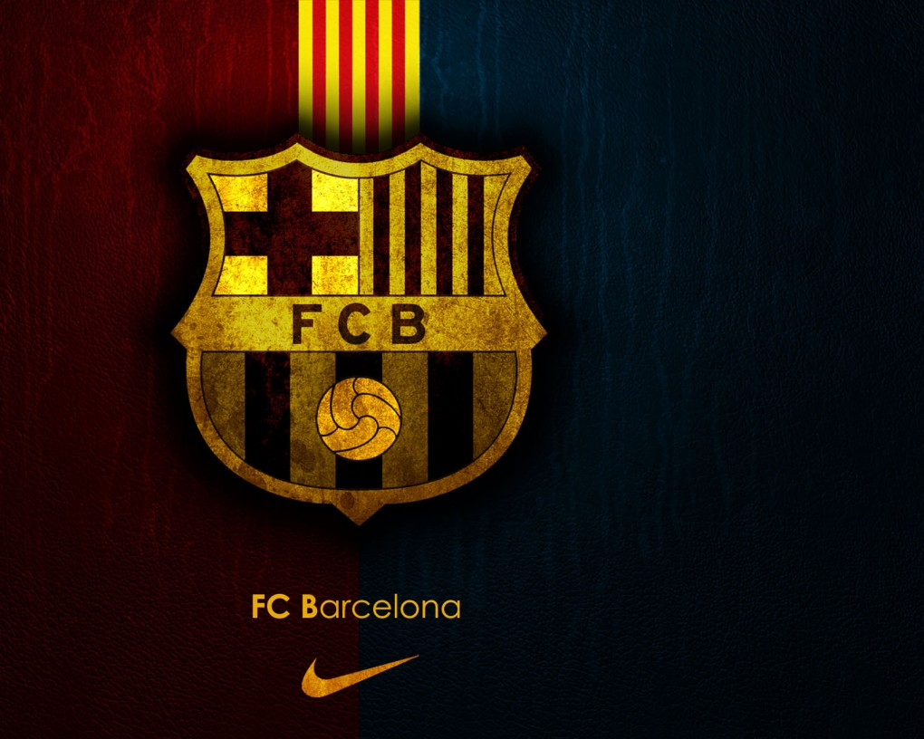 FC Barcelona 2013 HD Wallpapers