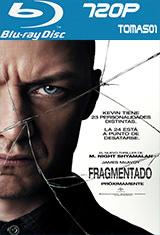 Fragmentado (Split) (2016) BRRip 720p