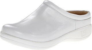 Alegria Kayla-Comfortable Nursing Shoes