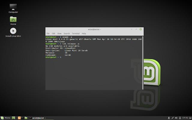 GNOME Terminal