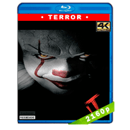 It (Eso) (2017) 4K UHD Audio Trial Latino-Ingles-Castellano