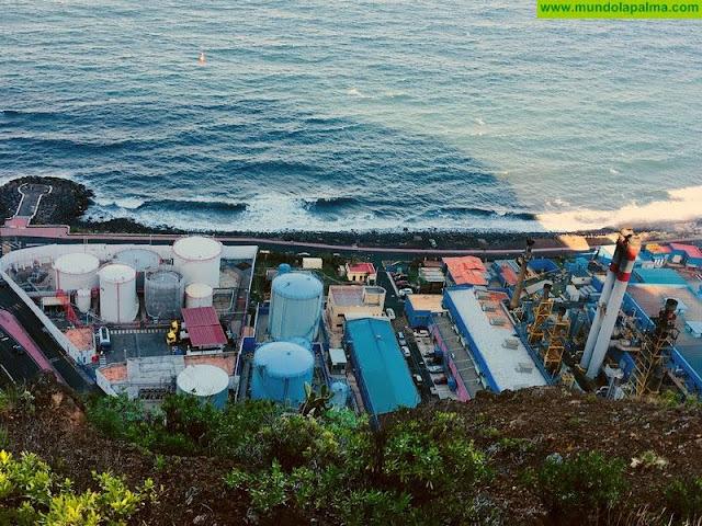 FAEP lamenta que la isla no tenga una red eléctrica adaptada a la realidad energética actual
