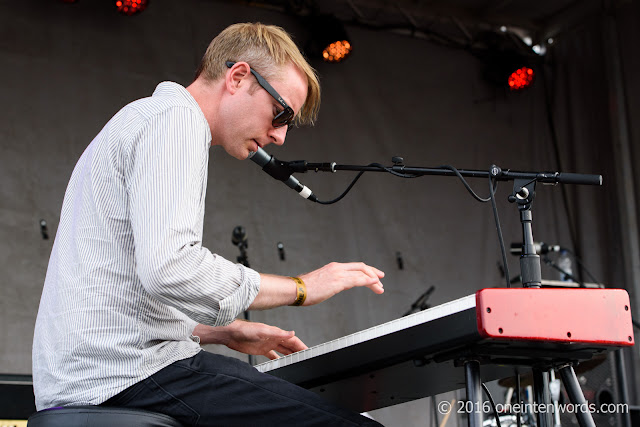 The Zolas at The Portlands for NXNE 2016 June 18, 2016 Photo by John at One In Ten Words oneintenwords.com toronto indie alternative live music blog concert photography pictures