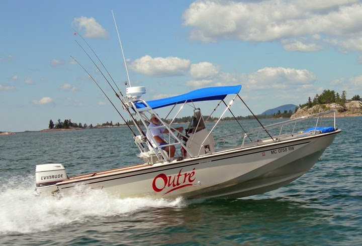 Boston Whaler Search Site Likely The Cleanest Classic