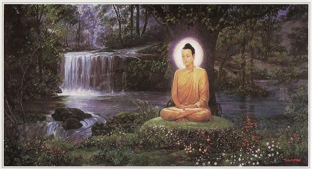 Nhờ bốn sức mạnh vượt qua năm sợ hãi- Đạo Phật Nguyên Thủy - Kinh Tăng Chi Bộ