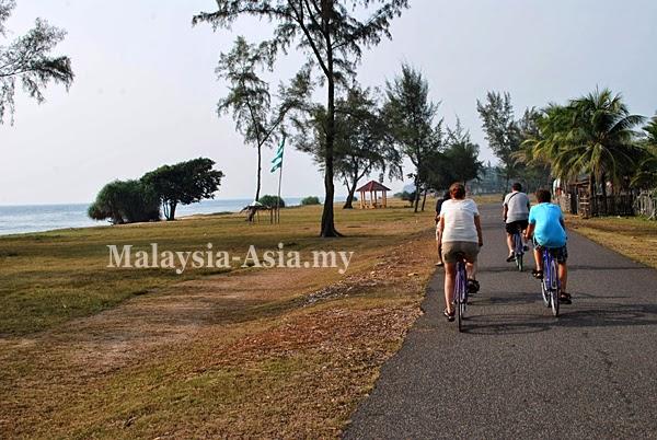 Terengganu cycling