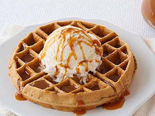 Resep Waffle Murah dan Enak