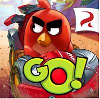 Angry Birds Go! v2.3.3 (Mega Mod)