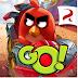 Angry Birds Go! v2.3.6 Mega Mod