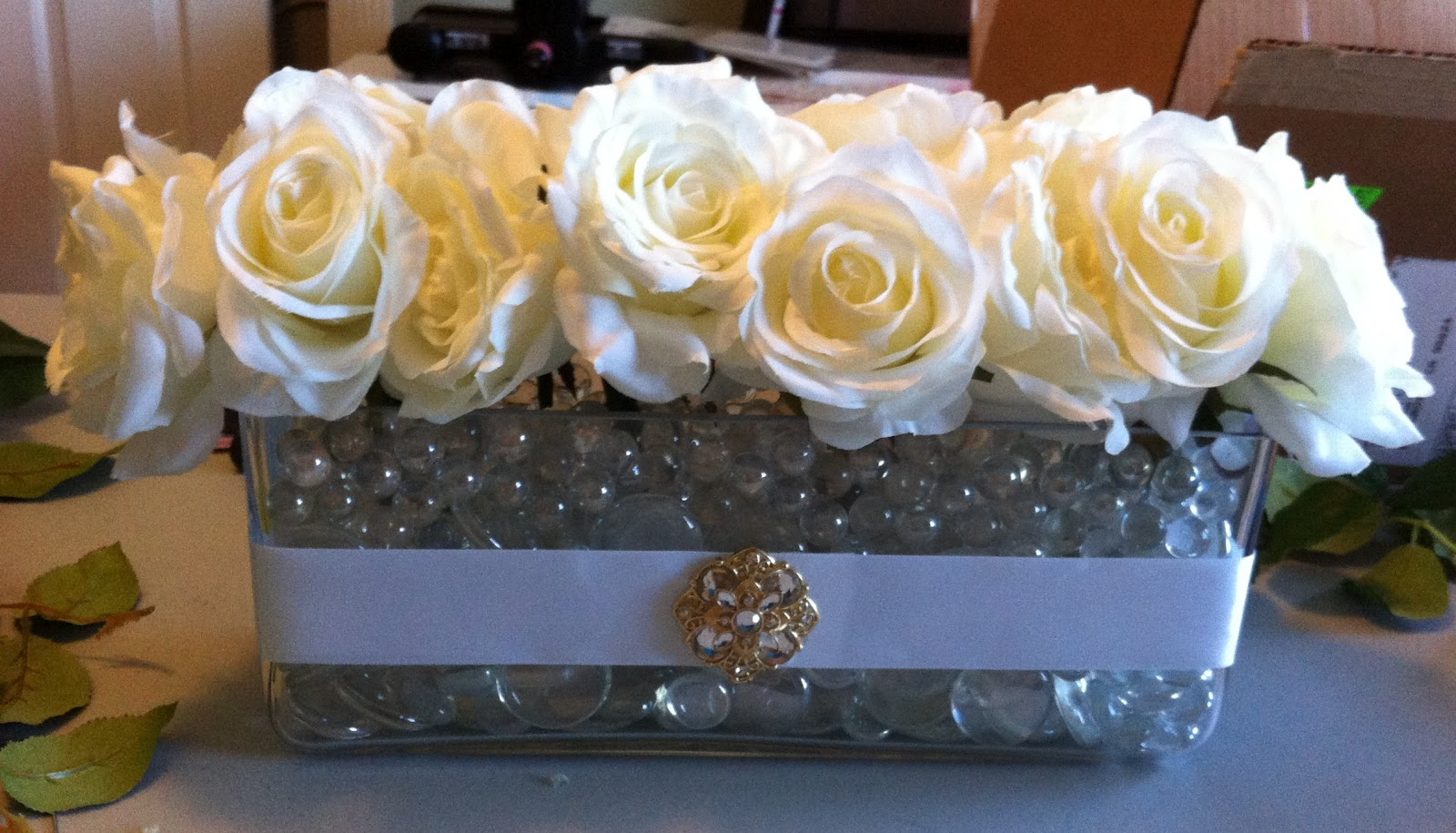 MyNeed2Craft By Terri Deavers: Mom And Dad's 50th Wedding