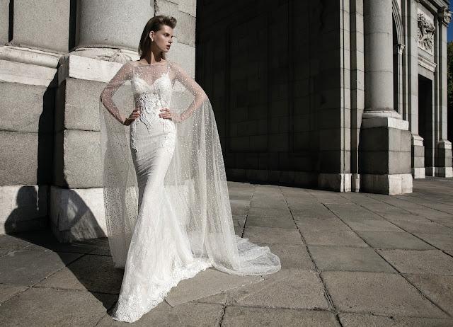 Vestidos de novia Berta Bridal 2016