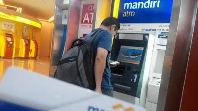 Bapak Nasabah Bank Nyaris Menjadi Korban Penipuan