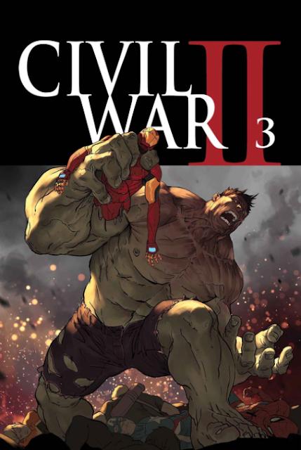 Marvel mata a uno de sus superhéroes más emblemáticos