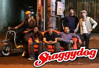 Kumpulan Lagu Mp3 Terbaik Shaggydog Full Album Hot Dogz (2003) Lengkap