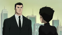 Son of Batman Subtitle Indonesia