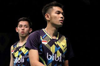 Live Streaming Hong Kong Open 2018