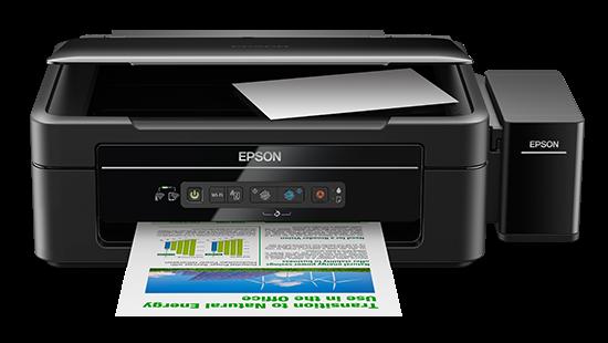 PRINTER Epson L 405 High Speed psc Wifi Direct | Gistech - Bali komputer