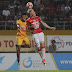 Berkat Widodo, Bali United Tahan Sriwijaya FC 2-2