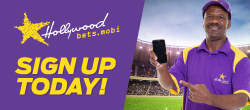 Sign Up Now - Register Now with Hollywoodbets Mobile