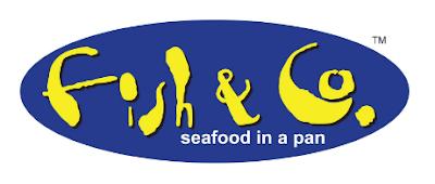 Menu Fish N Co